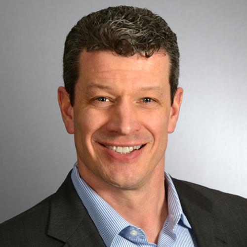 Ken Lyons Senior VP, Worldwide Sales