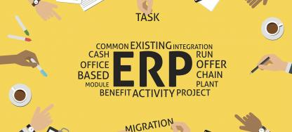 ERP and application integration challenges