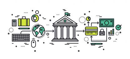 Cleo Financial Systems Integration
