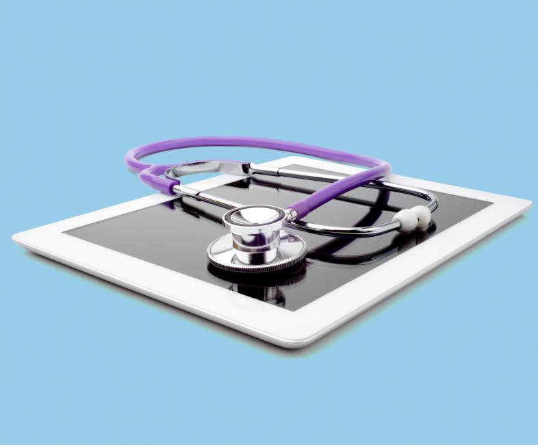 Healthcare integration solution