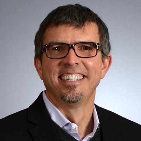 Jorge Rodriguez Senior VP, Product Development