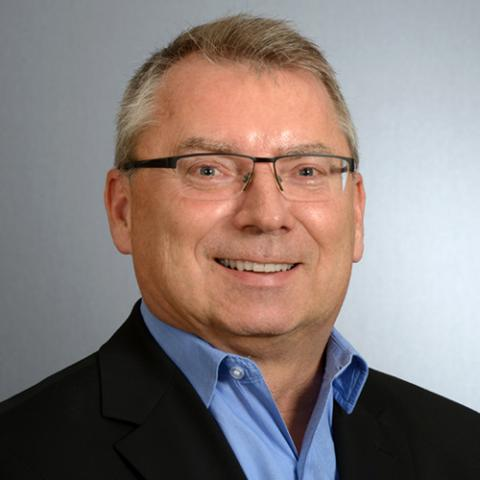 Stanley Stec VP, Finance