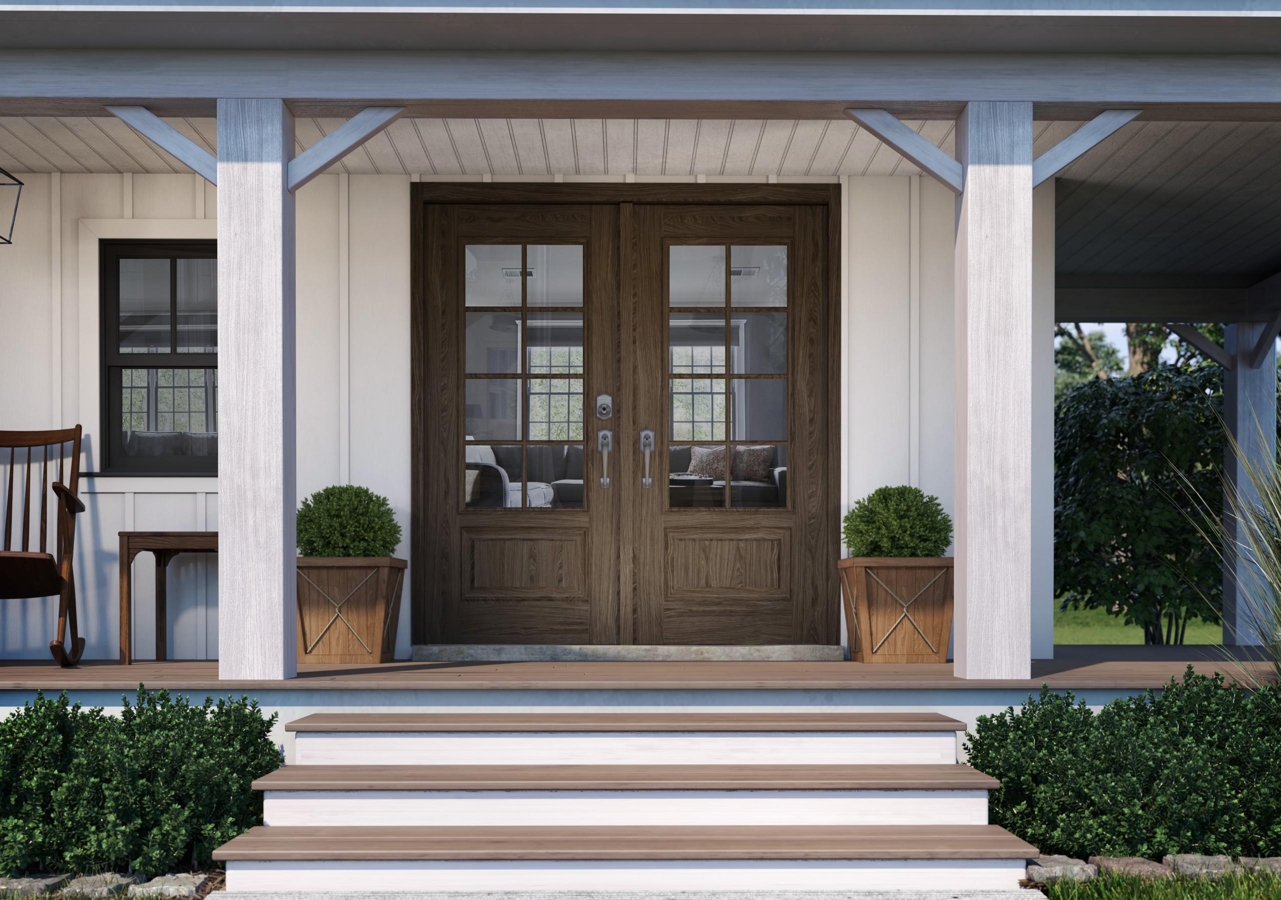 French Doors Reliable And Energy Efficient Doors And Windows Jeld Wen Windows Doors