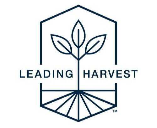 Leading Harvest logo