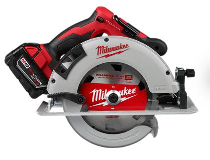 Milwaukee Tools 2631-20