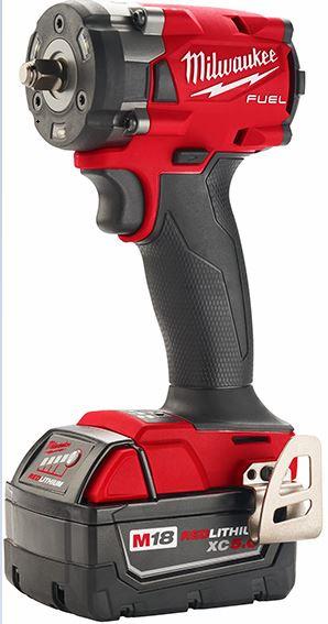 Milwaukee Tools 2855-20
