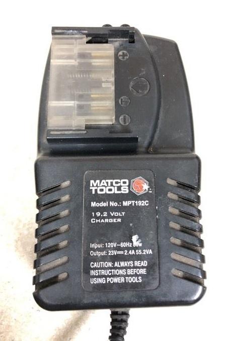 MATCO Tools MPT192C