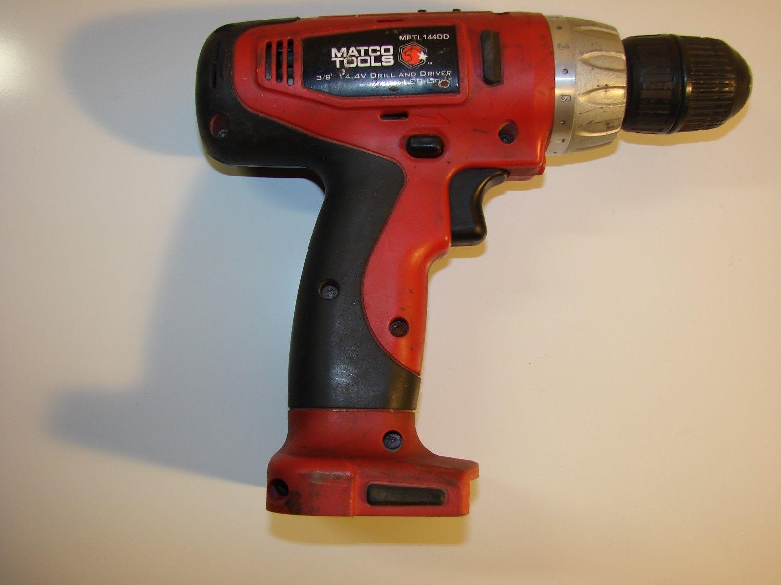 MATCO Tools MPTL144DD