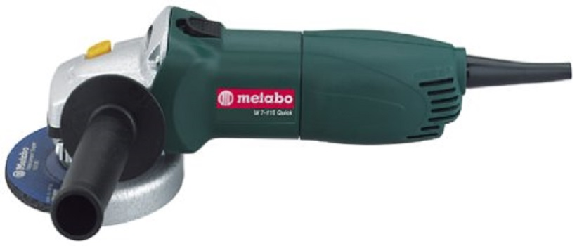 Metabo W7-115