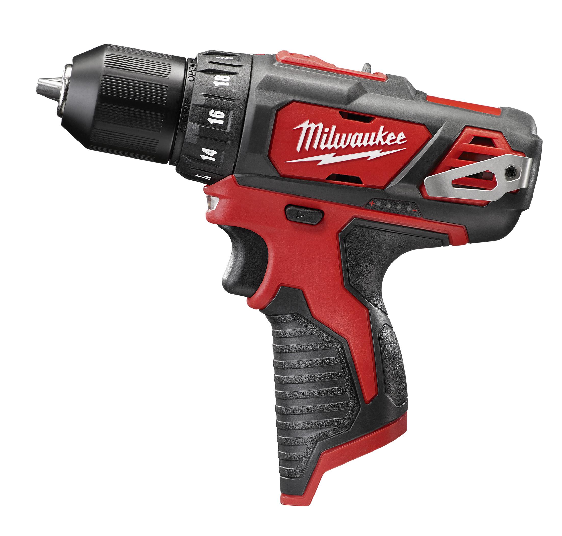 Milwaukee Tools 2407-20