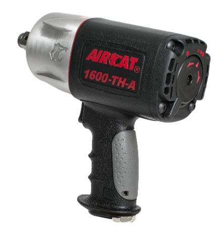 AIRCAT Pneumatic Tools AC1600-TH-A