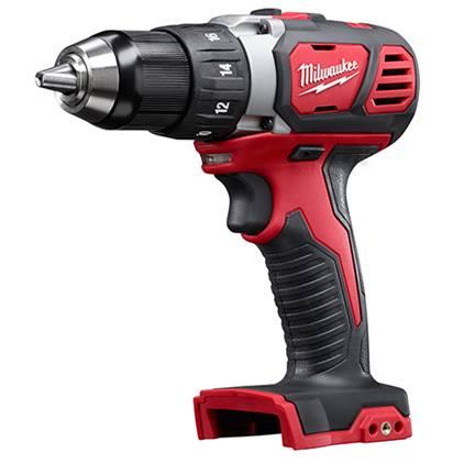 Milwaukee Tools 2606-20