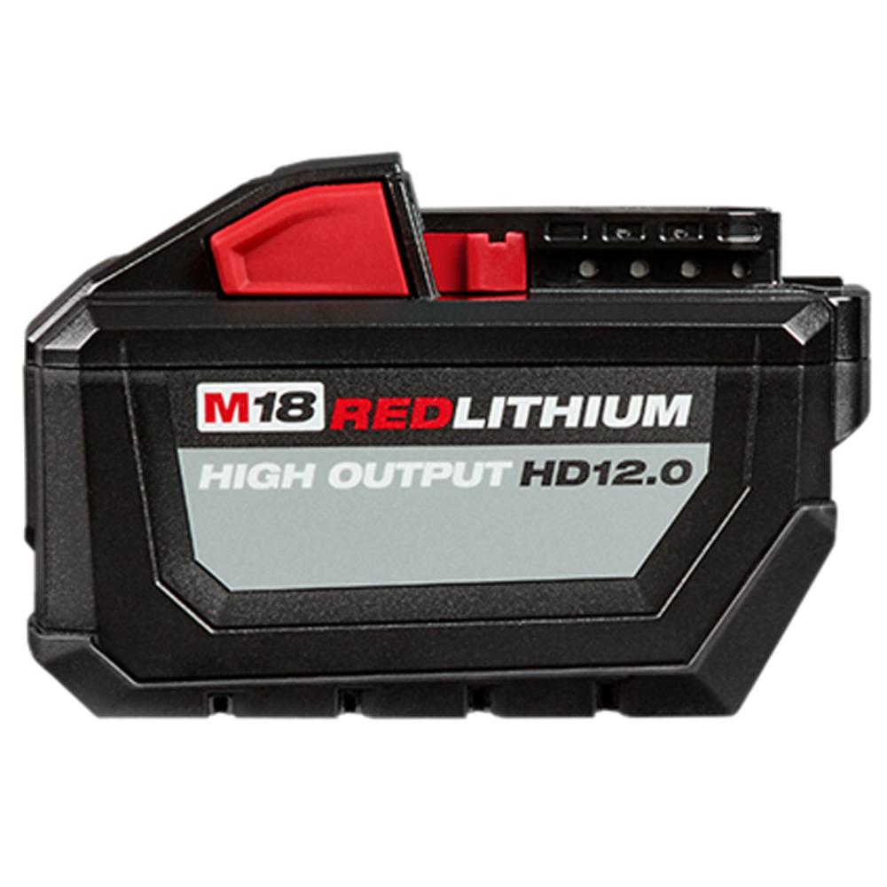 Milwaukee Tools ML48-11-1812
