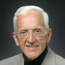 Dr. T. Colin Campbell portrait