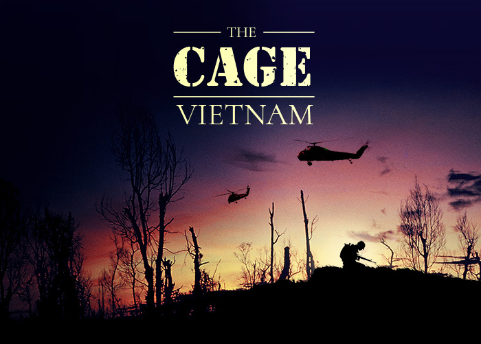 The Cage, Vietnam