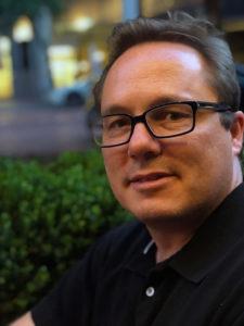Cody Burleson Portrait