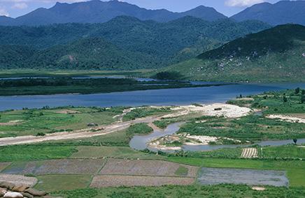 Cu De River