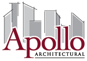 Apollo Architectural logo.