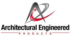 Architectural Engineered Products logo.