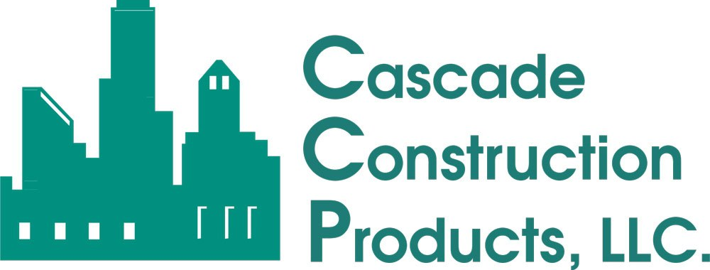 Cascade Construction Products logo.