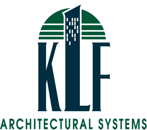 KLF Architectural Systems, Inc. logo.