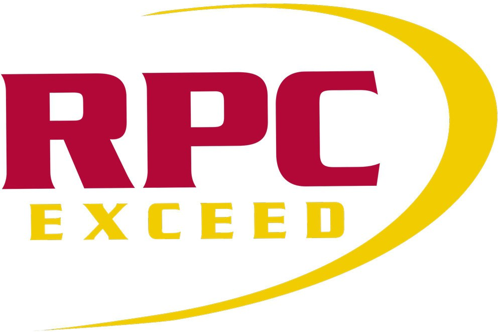 RPC Exceed logo.