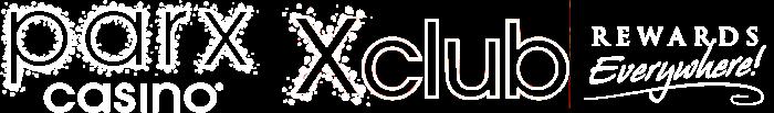 Xclub logo