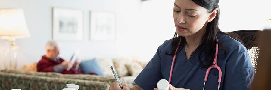 nursing hiring event