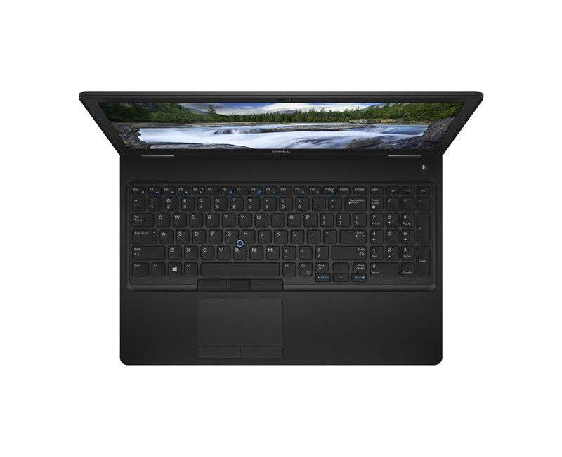 Dell Latitude 5590 - Core i5 8250U / 1.6 GHz - Win 10 Pro 64-bit