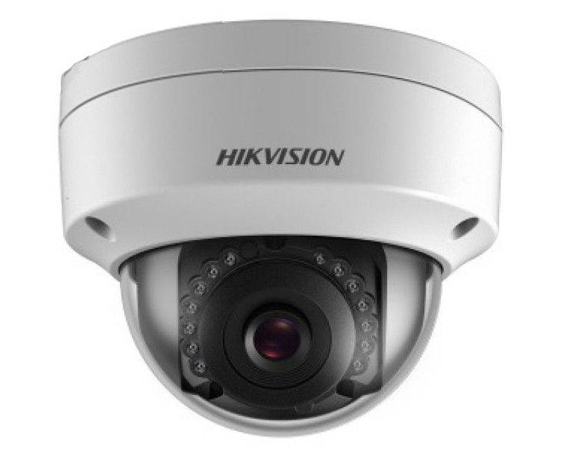 Hikvision IR Fixed Dome Network Camera DS-2CD2120F-I