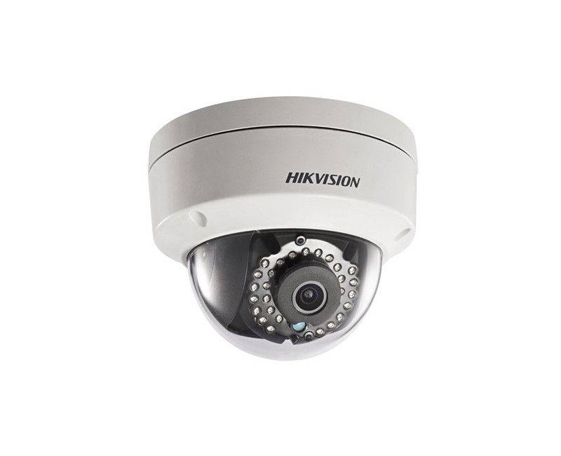 Hikvision DS-2CD1121-I  Network Surveillance Dome Camera