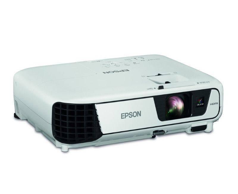 V11H843021 Epson PowerLite X41+ 3LCD 3600 Lumens Projector