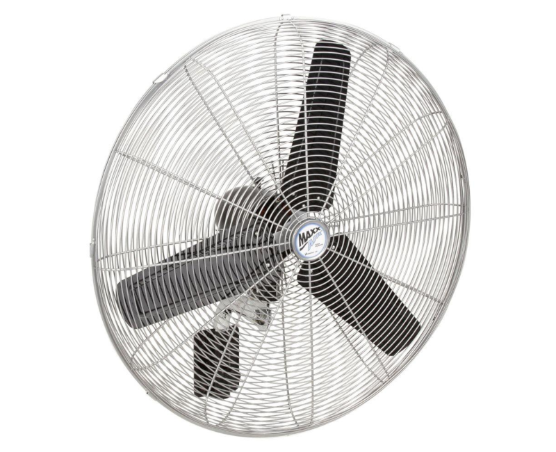 30'' Commercial Wall Fan Metal