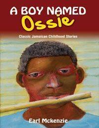 A Boy Named Ossie
