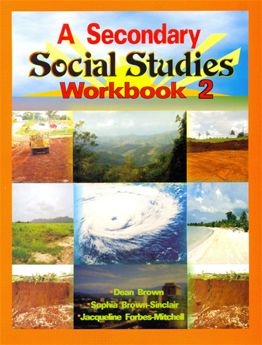 A Secondary Social Studies Workbook 2