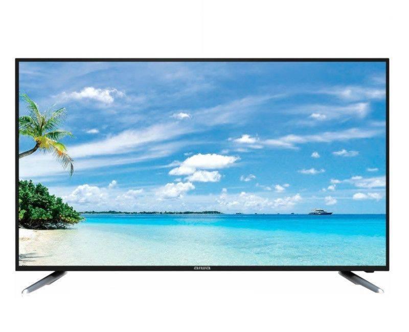"""AIWA 55"""" 4K UHD SMART TV"""