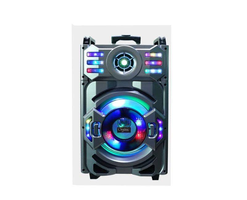 "Organic Electronics AL 1261 12"" Subwoofer with 1500w Output"