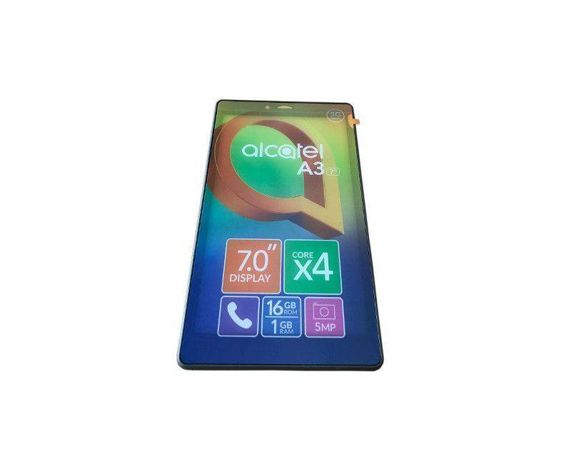 Alcatel A3 Android OS 7 Inch 1.3GHz 3G Tablet Phone