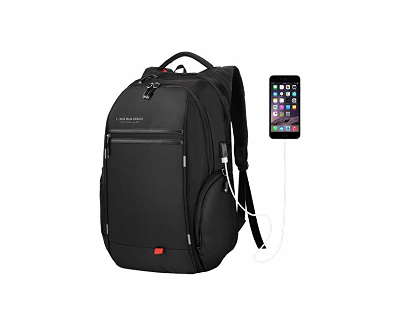 Bag-pack Charger USB