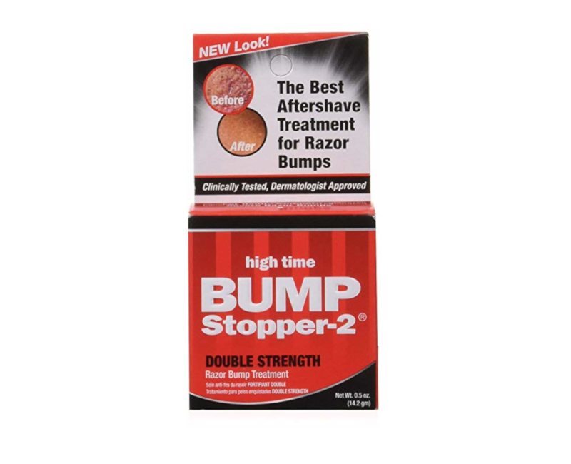 High Time Bump Stopper-2