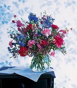 Burst of Joy Floral Arrangement