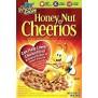 Nestle Honey Nut Cheerios  Cereal 347g