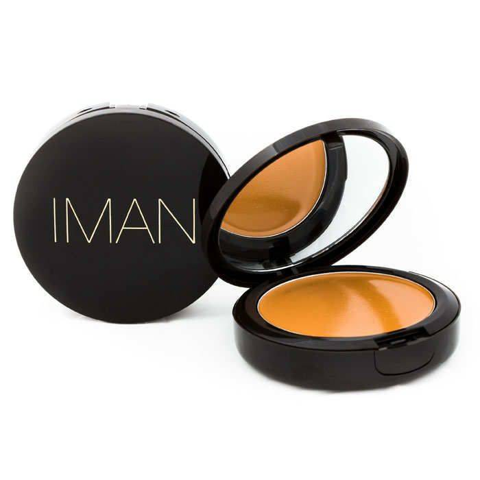 IMAN Cream to Powder, Clay 1 0.35