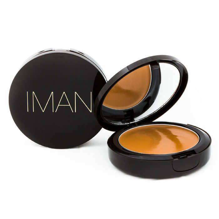 IMAN Cream to Powder, Clay 2 0.35