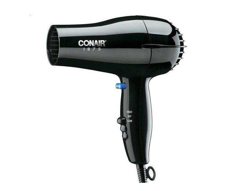 Conair 1875W Hair Dryer