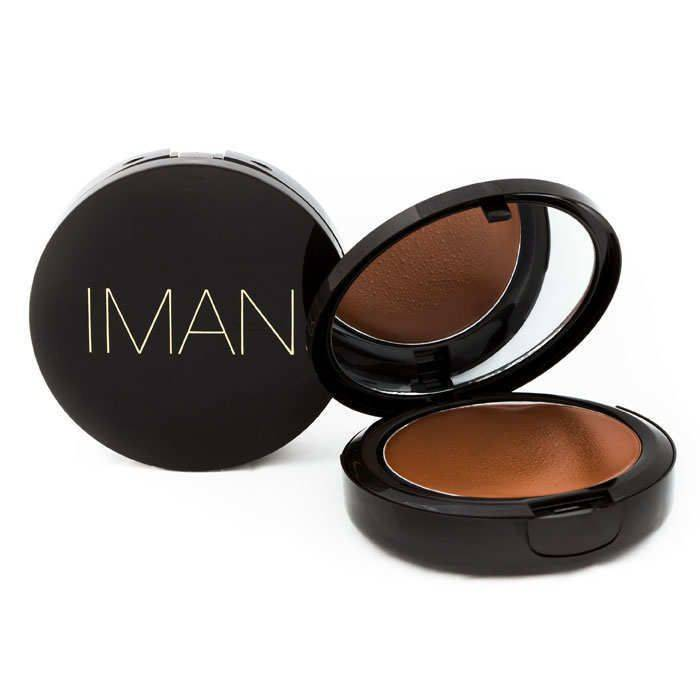 IMAN Cream to Powder,  Earth 4 0.35