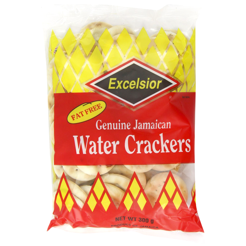 Excelsior  Water Crackers 143g