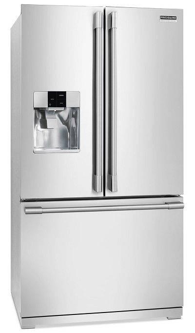 Frigidaire FPBS2777RF Professional 27.8 Cu. Ft. French Door Refrigerator