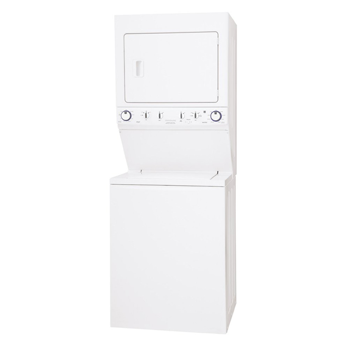 Frigidaire Stackable Washer and Dryer