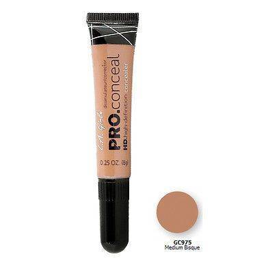 LA Girl Pro Concealer, Medium Beige GC975